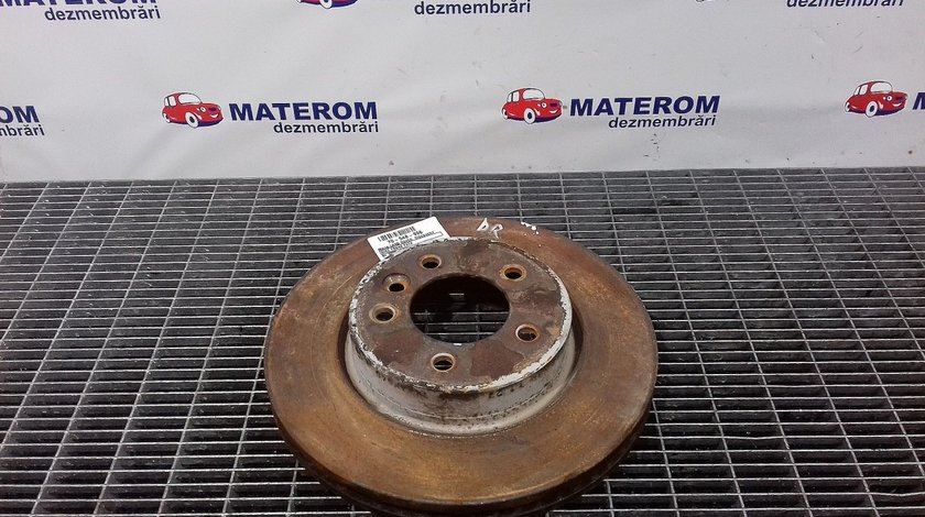 DISC FRANA FATA LAND ROVER DISCOVERY DISCOVERY 2.7 D - (2005 2009)