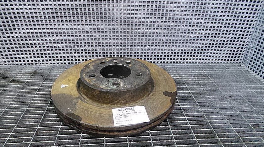DISC FRANA FATA LAND ROVER DISCOVERY DISCOVERY - (2005 2009)