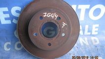 Disc frana fata ventilat Jeep Grand Cherokee 4.7 v...