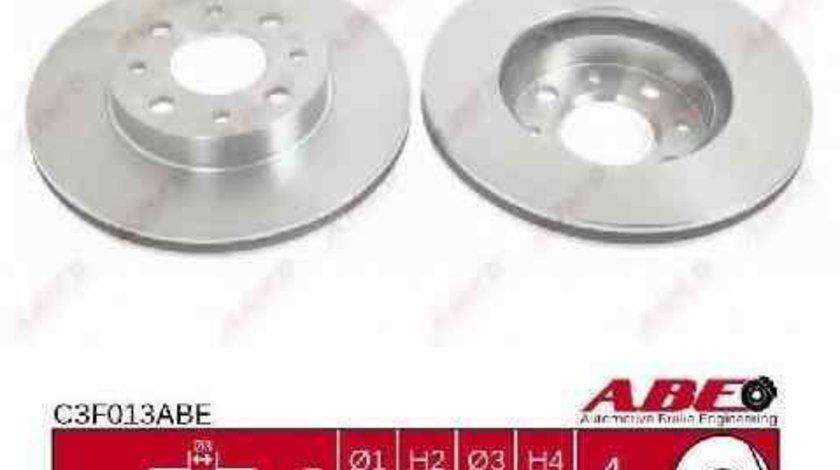 Disc frana FIAT COUPE FA/175 ABE C3F013ABE