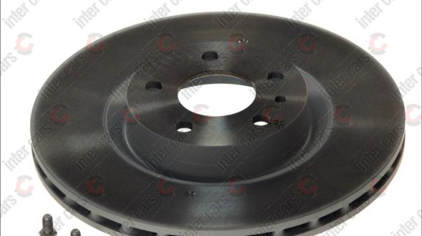Disc frana FIAT DOBLO nadwozie wielkopojemne MPV 152 263 Producator BREMBO 09.4939.21