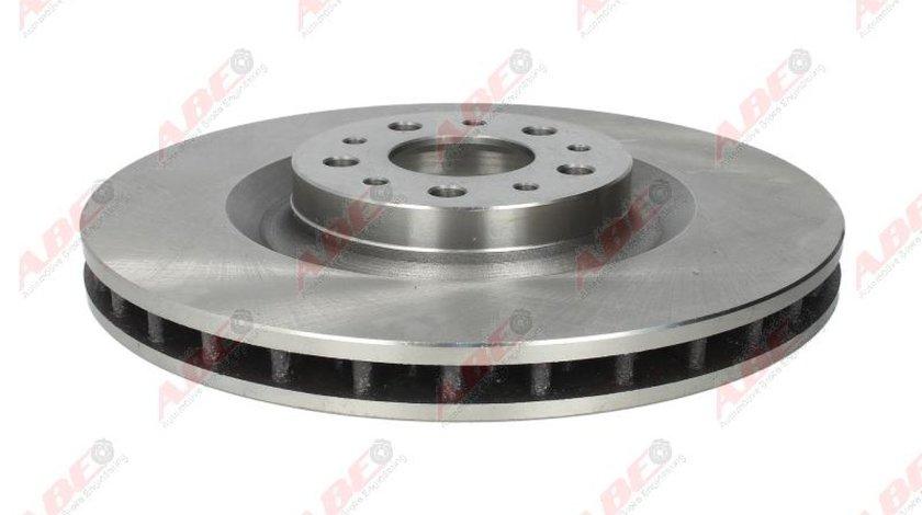 Disc frana FIAT DOBLO nadwozie wielkopojemne MPV 152 263 Producator ABE C3F034ABE