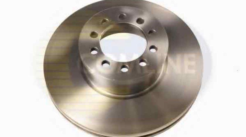 Disc frana MERCEDES-BENZ ATEGO 2 COMLINE ADC9013V