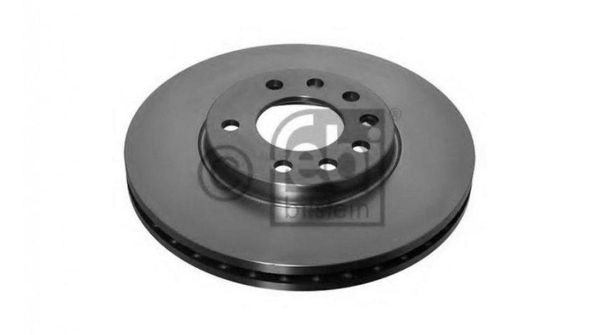 Disc frana Opel Meriva A (2003-2010)[X03] #3 00569060