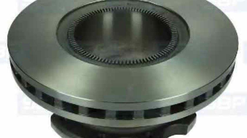 Disc frana Producator C.E.I 215112