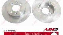 Disc frana RENAULT CLIO I B/C57 5/357 ABE C3R002AB...