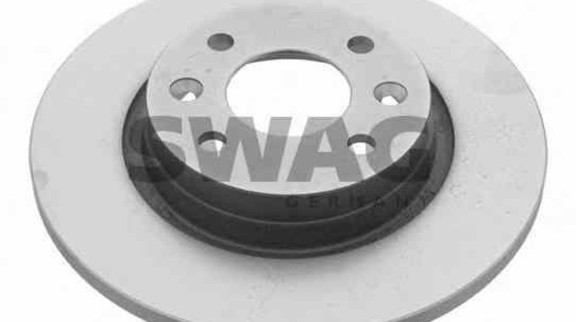 Disc frana RENAULT LOGAN II SWAG 60 93 0652