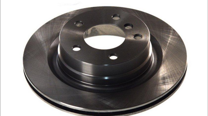 Disc frana spate abe r300mm pt bmw 1 e81, 3 e90