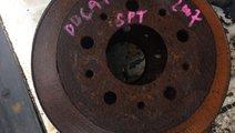 Disc frana spate fiat ducato 2.3jtd, 88kw/120cp, 2...