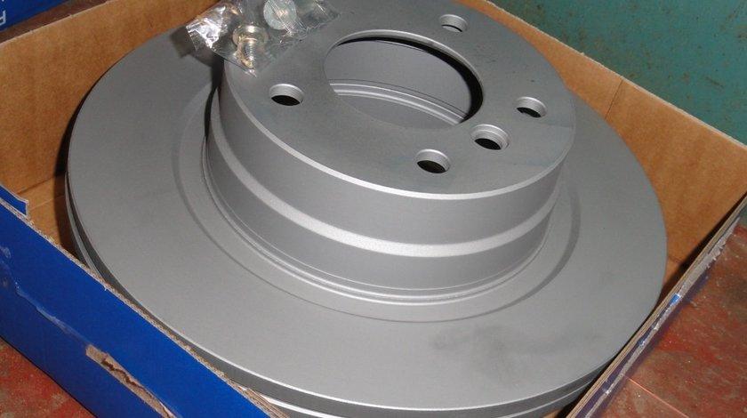 Disc frana spate r296mm ate pt bmw 1(e81,e87), 3(e90)