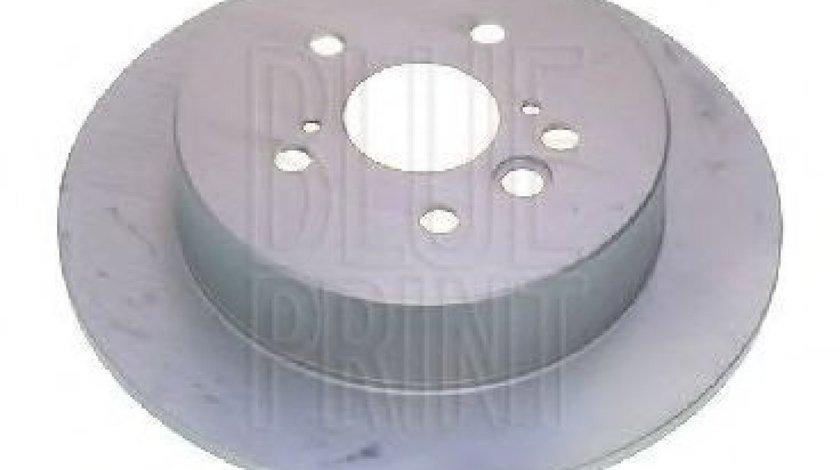 Disc frana TOYOTA RAV 4 II (CLA2, XA2, ZCA2, ACA2) (2000 - 2005) BLUE PRINT ADT343144 piesa NOUA