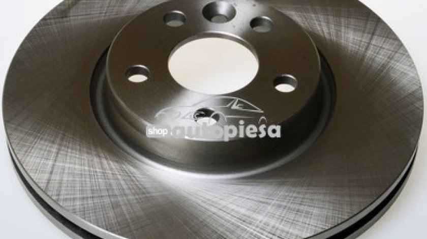 Disc frana VOLVO S80 II (AS) (2006 - 2016) KRIEGER 0950004078 piesa NOUA