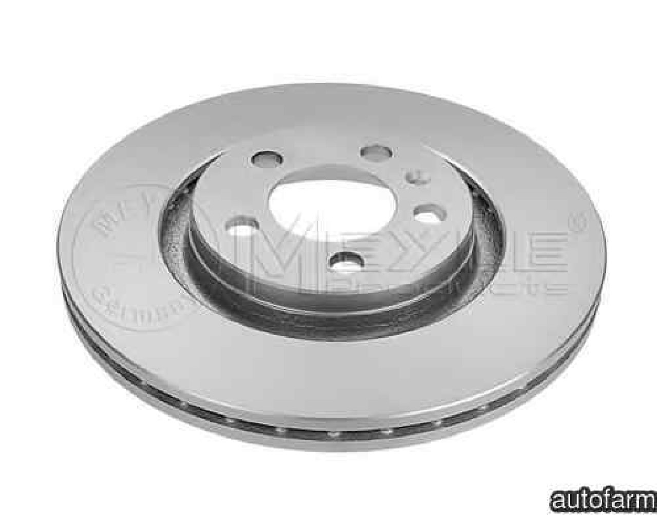 Disc frana VW BORA 1J2 MEYLE 115 521 1027/PD