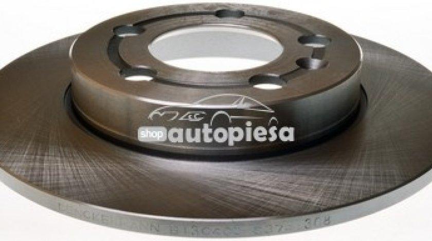 Disc frana VW BORA Combi (1J6) (1999 - 2005) KRIEGER 0950004194 piesa NOUA