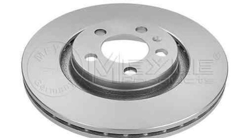 Disc frana VW BORA combi 1J6 MEYLE 115 521 1027/PD