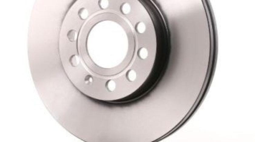 Disc frana VW GOLF V Variant (1K5) (2007 - 2009) KRIEGER 0950004073 piesa NOUA