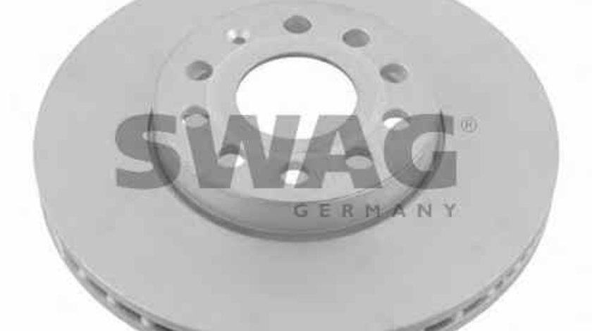 Disc frana VW GOLF VI Cabriolet 517 SWAG 32 92 2902