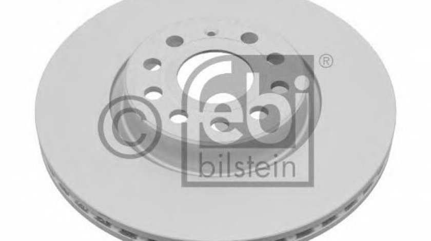 Disc frana VW PASSAT CC (357) (2008 - 2012) FEBI BILSTEIN 24384 produs NOU