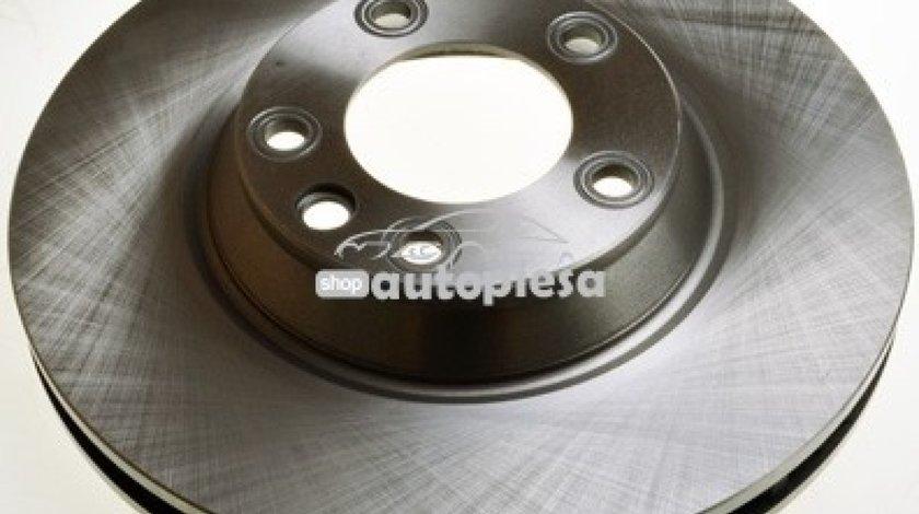 Disc frana VW TOUAREG (7LA, 7L6, 7L7) (2002 - 2010) KRIEGER 0950004191 piesa NOUA