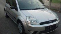Discuri fata Ford Fiesta an 2006 55 kw 75cp tip mo...