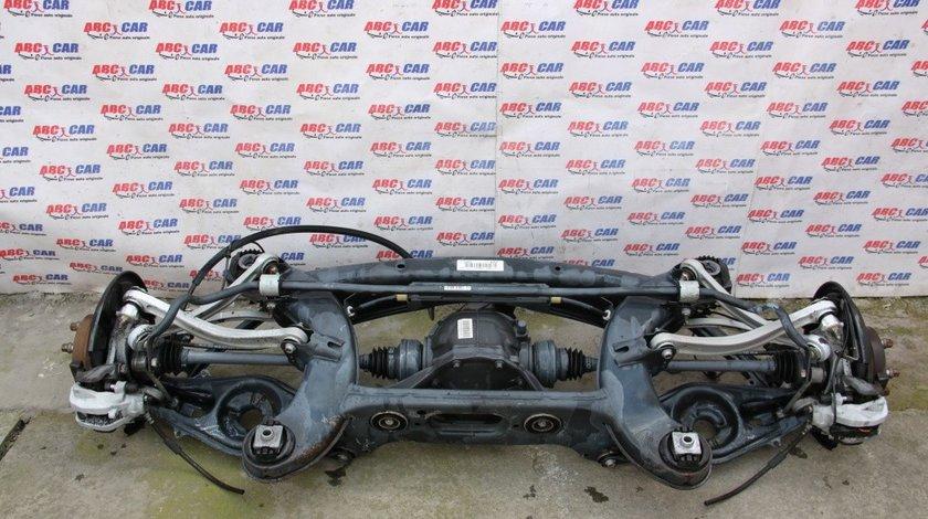 Discuri frana dreapta + stanga spate Mercedes E-CLASS W212 2.2 CDI