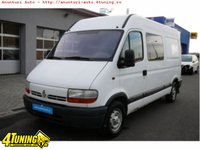 Discuri frana Renault Master 2 2 DCI an 2001