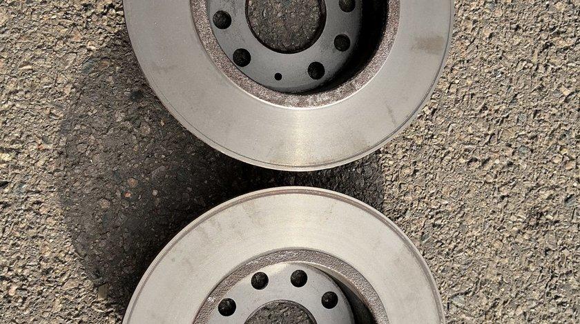 Discuri frana spate originale Vw,Seat,Audi,Skoda 272mm