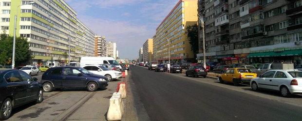 """Dispar parcarile gratuite din Bucuresti? """"Este o alternativa pe care o avem in vedere"""""""