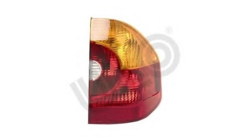 Dispersor, lampa spate BMW X3 (E83) (2004 - 2011) ULO 1001106 piesa NOUA