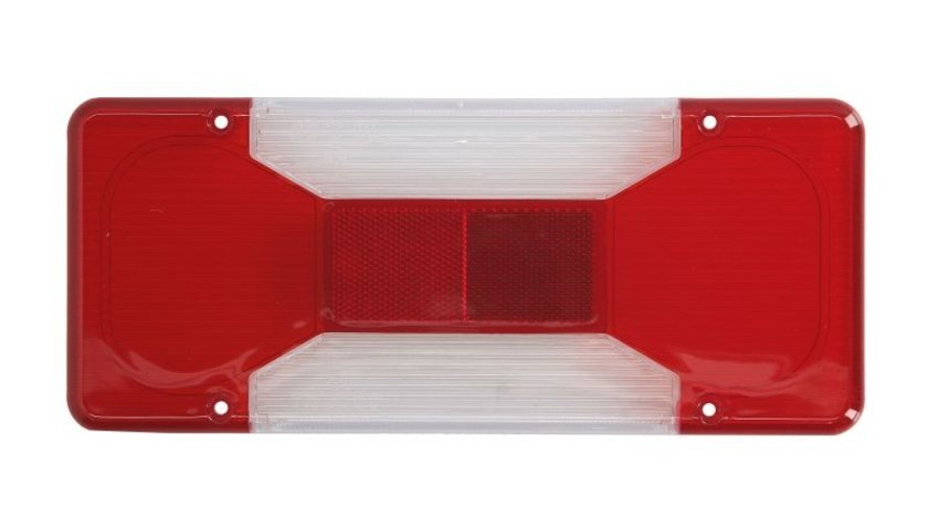 Dispersor, lampa spate IVECO DAILY IV Platform/Chassis OLSA OL2.44.064.20