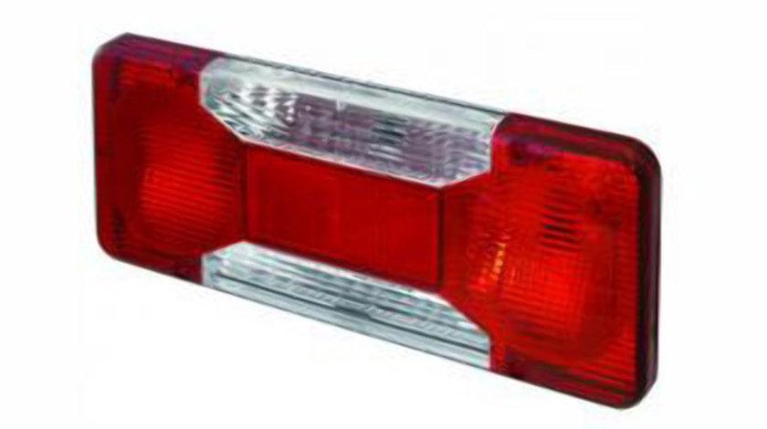 Dispersor, lampa spate IVECO DAILY IV Platform/Chassis OLSA OL2.44.065.20