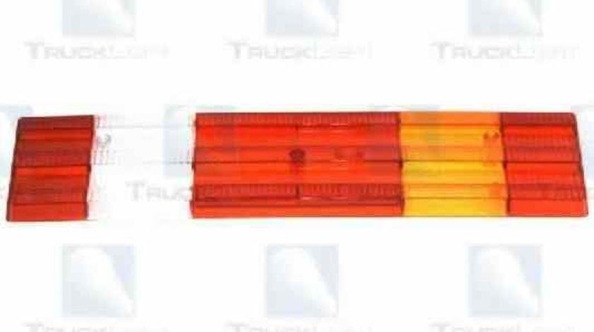 Dispersor lampa spate MERCEDES-BENZ T1 platou / sasiu 601 Producator TRUCKLIGHT TL-ME002