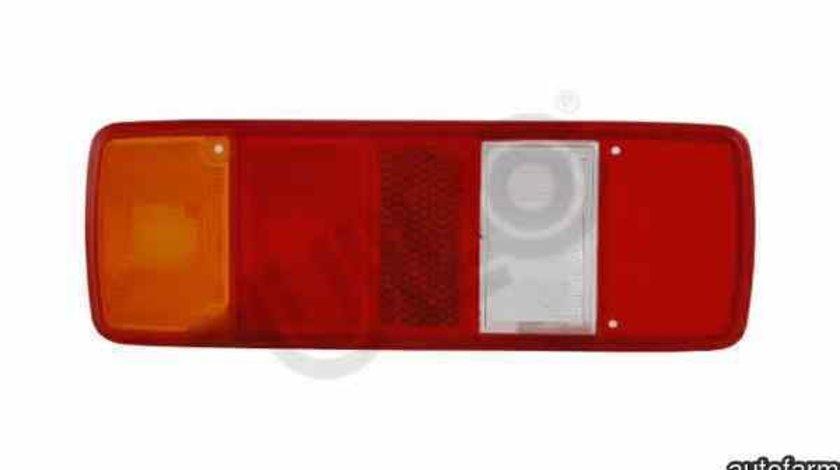 Dispersor lampa spate VW TRANSPORTER IV caroserie 70XA ULO 1052-09