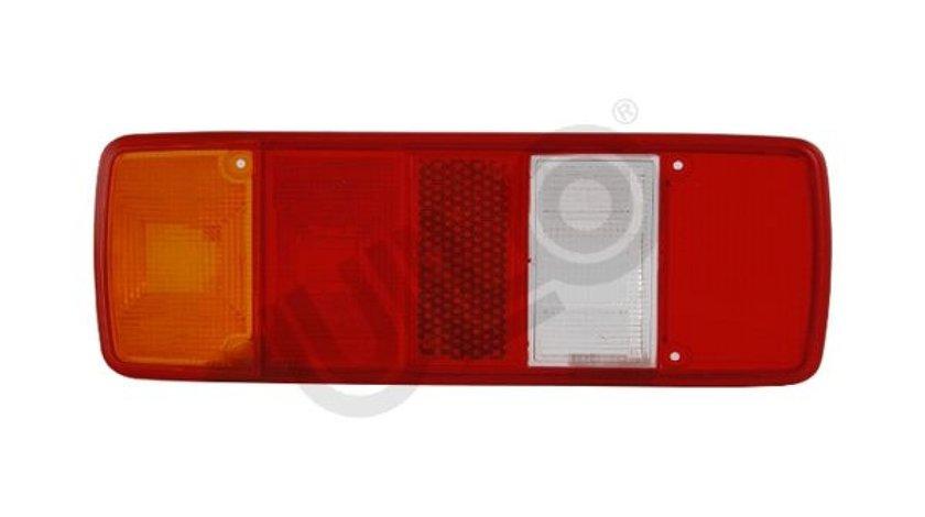 Dispersor lampa spate VW TRANSPORTER IV nadwozie pe³ne 70XA Producator ULO 1052-09