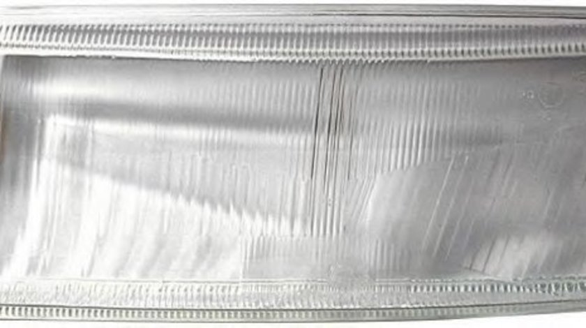 Dispersor sticla far Skoda Felicia Hatchback + Combi 10.1998-06.2001 TYC partea Stanga Kft Auto
