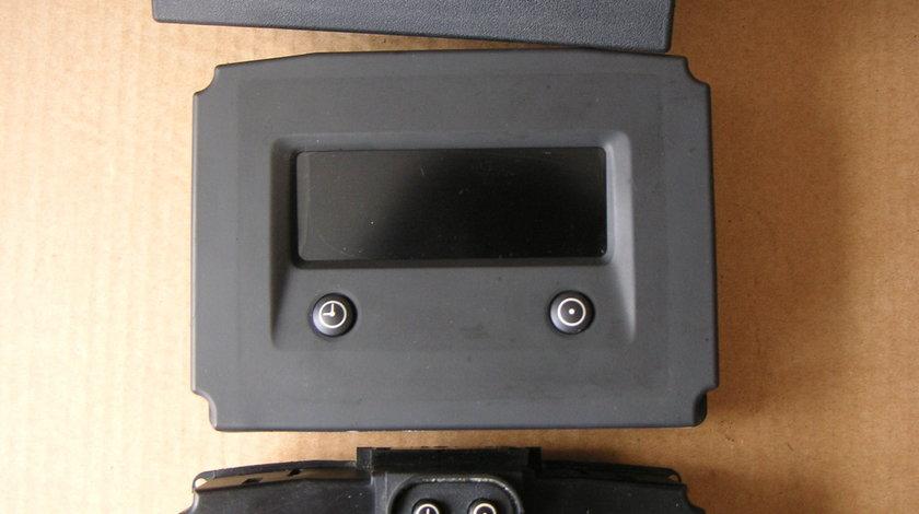 Display Afisaj central Opel Vectra C, Signum GTS (2002-2008) cod 13114365, 317099190