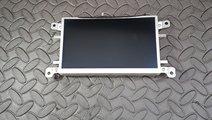Display Audi A4 B8 8T0919603A