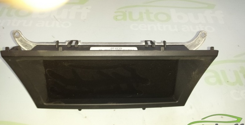 Display BMW X5 E70