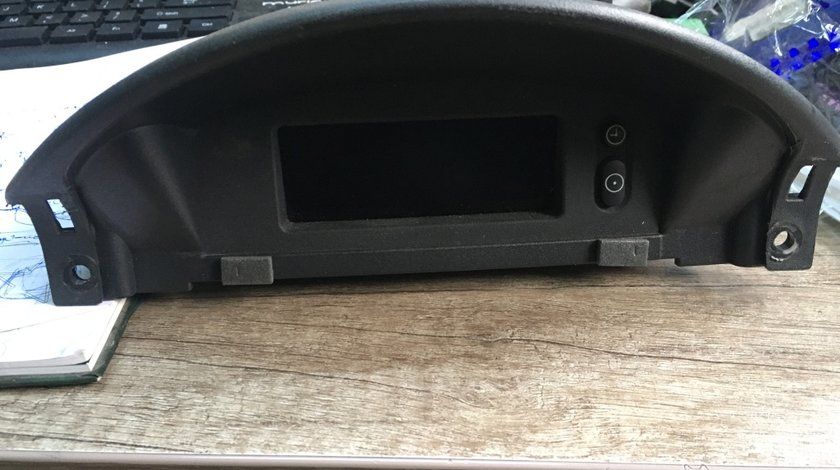 Display bord 009164455 Opel Corsa C an 2005