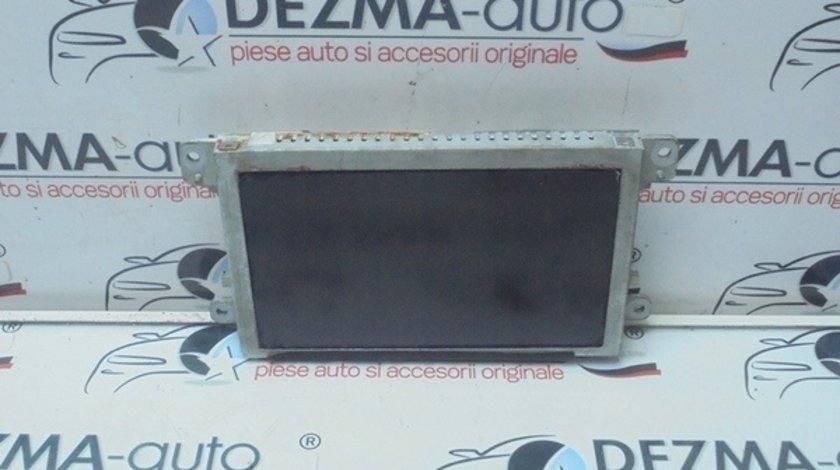 Display bord, 4F0919604, Audi A4 Avant (8K5, B8)