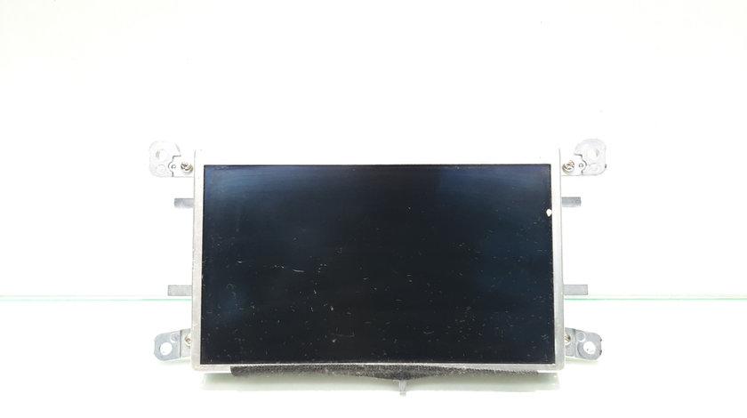 Display bord, Audi A4 (8K2, B8) [Fabr 2008-2015] 8T09196003A (id:448858)