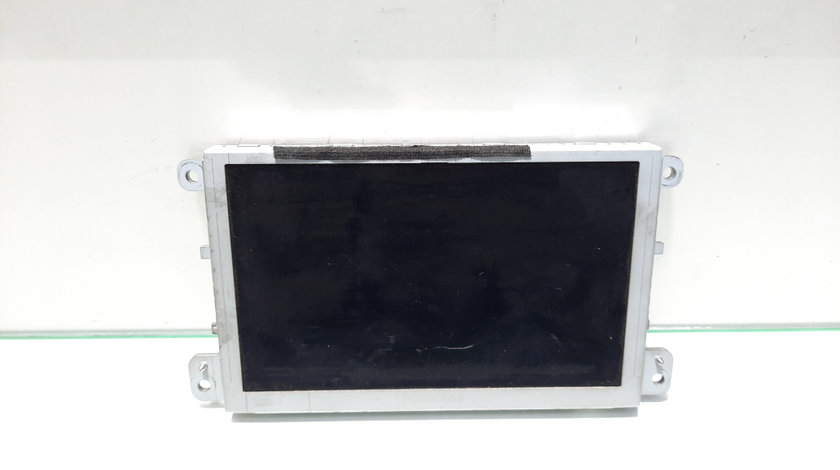 Display bord, cod 4F0919604, Audi A5 (8T3)