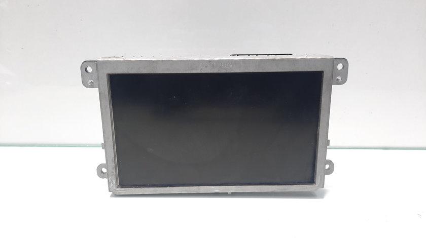 Display bord mare, cod 8T0919603C, Audi A4 (8K2, B8)