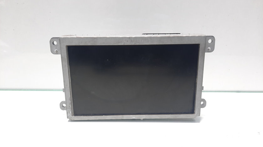 Display bord mare, cod 8T0919603C, Audi A4 Avant (8K5, B8)