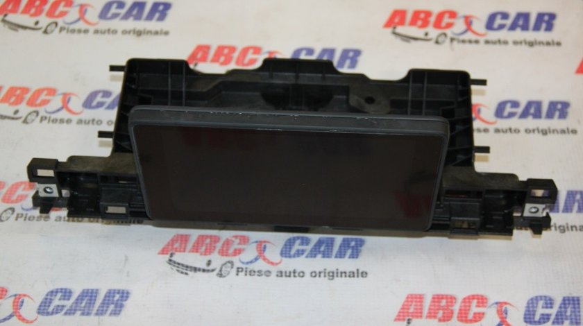 Display bord MMI Audi A4 B9 8W cod: 8W0919604 model 2017