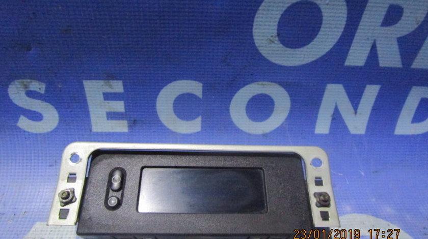 Display bord Opel Agila; 009133265