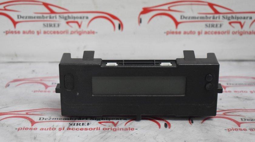 Display bord Renault Megane 2 8200290542C