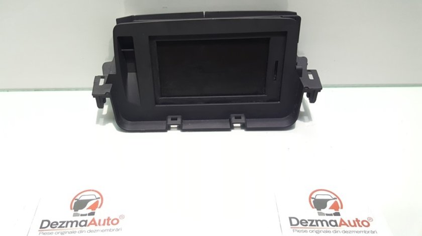 Display bord, Renault Megane 3 coupe (id:344474)