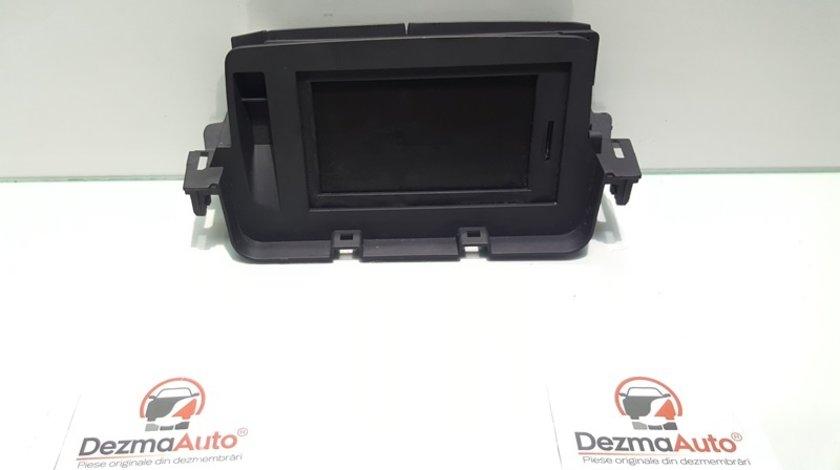 Display bord, Renault Megane 3 coupe (id:344474)