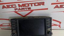 Display CD Player 6C0919603 Volkswagen Polo 6C 6R ...